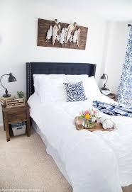 bedroom makeover modern farmhouse guest bedroom makeover blooming homestead