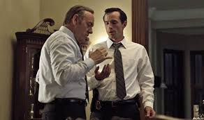 Tumblr Threesom - house of cards is frank underwood bisexual kevin spacey shock
