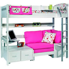 Bunk Bed With Sofa by Bunk Bed Sofa Small Bunk Bed With Couch Sofa Bunk Bed For Small
