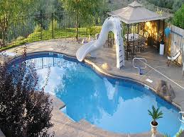 Diy Backyard Pool by Diy The Inground Swimming Pool Kits U2014 Amazing Swimming Pool