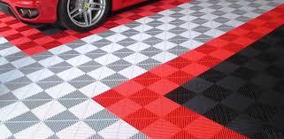 Tiles For Garage Floor Garage Floor Tiles Monkey Bar Storage