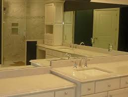 custom mirrors for bathrooms custom mirrors for business gym wall home in ma window frame
