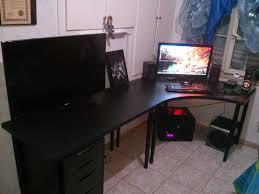 ikea scrivanie pc mobili computer ikea cool medium size of ikea desk price techni