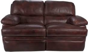 Flexsteel Reclining Sofas Flexsteel 100 Leather Reclining Loveseat Homemakers Furniture