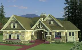 one story craftsman home plans trendy design craftsman house plans one story with basement