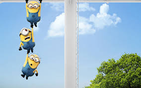 hp screensavers 35 minions despicable me 2 wallpapers u0026 desktop backgrounds