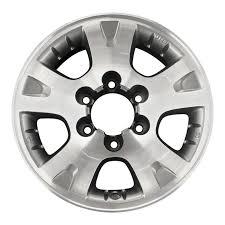 nissan pathfinder oem wheels nissan pathfinder 2000 16