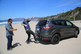 Ford Escape Upgrades - 2017 ford escape 13 ford trucks com