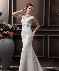 robe de soir e mari e de mariee wish blanc satin robes robe de mari e robe de mari
