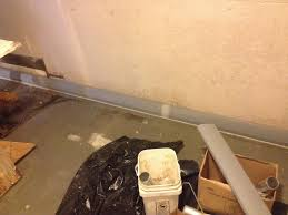 wet basement waterproofing evansville owensboro radcliff in and
