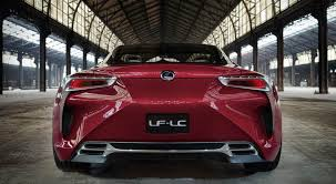 how much is lexus lf lc lexus lf lc concept price design release date