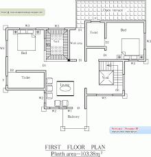 kerala villa plan and elevation 2627 sq feet keralahousedesigns