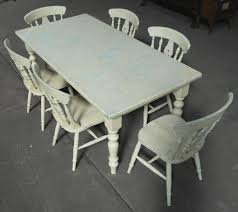 table leg covers victorian victorian style painted kitchen table matching six chairs