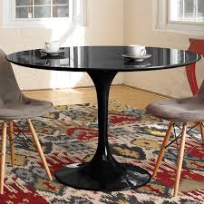 lacquered tulip table shades of light