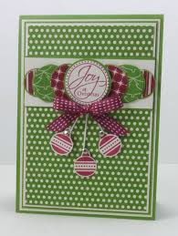 1294 best stampin u0027 up christmas images on pinterest christmas