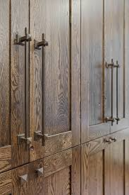 what color hardware for wood cabinets how to choose the best metal hardware for your kitchen the