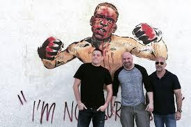 watch nate diaz stockton street fight video