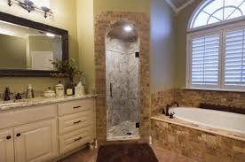 tub with glass shower door shower doors u0026 tub enclosures glass doctor of san antonio