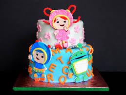 umizoomi cake toppers sabzcakes team umizoomi 2d fondant cake topper