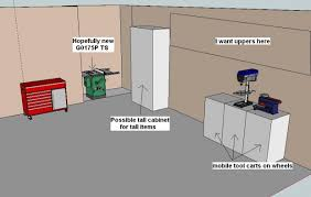Woodworking Garage Cabinets Good Wood For Garage Cabinets Woodworking Talk Woodworkers Forum
