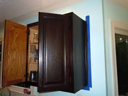 Applying Easy Gel Stain Kitchen Cabinets All Home Decorations - Stain for kitchen cabinets