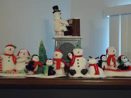 29 best hallmark collectible snowmen images on
