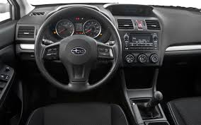 subaru suv concept interior car picker subaru xv interior images