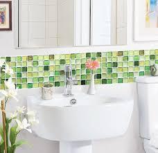green tile bathroom ideas green bathroom ideas with best 25 green bathroom decor