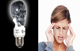 fluorescent lights and migraines does fluorescent lights affect your health cancer and migraines