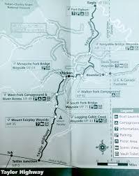 Eagle River Alaska Map by Ink U0026 Snow Recap Eagle Residency