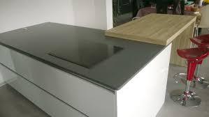 r駸ine plan de travail cuisine cuisine en résine grigio létano 03 16 granit andré demange