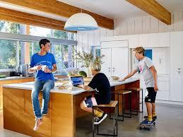 House Family 340 Best Coastal Kitchens Images On Pinterest Coastal Kitchens