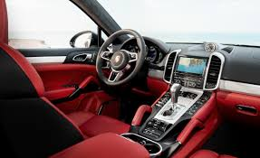 porsche cayman 2015 interior review porsche cayenne turbo s 2015 u2014 allgermancars net