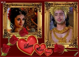 was draupadi in love with karna in mahabharata hindu epic