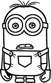 halloween coloring pages printables coloring pages minion coloring pages bob minion halloween