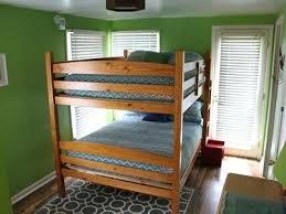Half Bunk Bed Half Bunk Bed Hoodsie Co