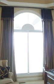 Arch Window Curtains How To Hang Curtains 101 Hang Curtains Window And Arch