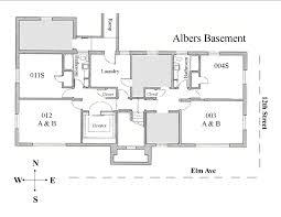 Basement Layout Plans Home Desain 2018