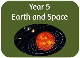 year 5 science earth and space powerpoints worksheets