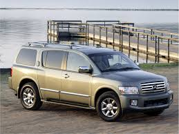 2012 Qx56 Review 2011 Infiniti Qx56 Test Drive And New Suv Review 2011 Qx56