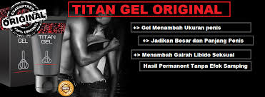 jual titan gel asli japan distributor resmi titan gel asli japan