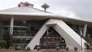 Key Arena Floor Plan Keyarena Teardown An Option According To New Seattle Rfp Request