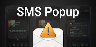 membuat virus sms hp sms popup apps on google play