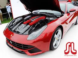 Ferrari F12 2012 - singlelens pebble beach concours 2012 027 ferrari f12 berlinetta
