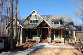 Praire Style Homes Fixtures And Finishes Craftsman Style Modern Craftsman And