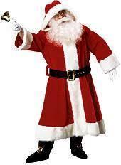 santa claus costume santa suit santa clothing christmas costumes santa claus suit mrs