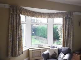 Bay Window Curtains Wide Curtains Bay Window Curtains Ebay