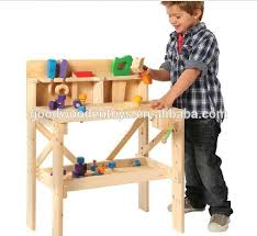 Toy Wooden Tool Bench 2017 New Wooden Tool Toy For Kids Tool Bench Toy For Child Wooden