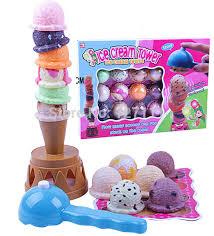 jeux de simulation de cuisine crème glacée tour solde jeu bébé enfants jeux de simulation de