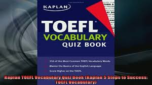 free download cliffs toefl preparation guide download online